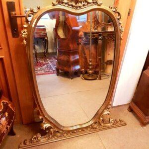 Zlatno-ogledalo