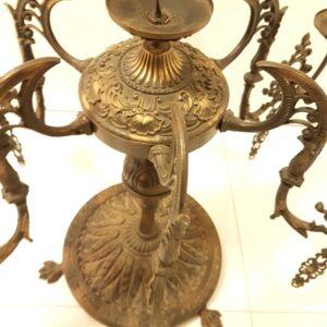 barokni-svijećnjak