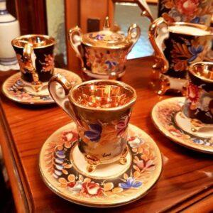 capodimonte-tea-set