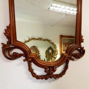drveno-bakreno-ogledalo