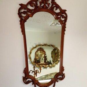drveno-ogledalo