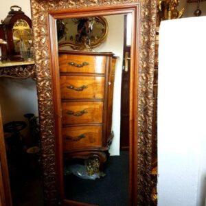 duborez-antikno-ogledalo