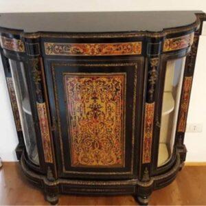 komoda-vitrina-napoleon-stil-slika-96068843