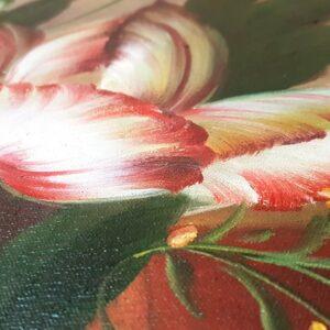 nanosi-boje-antikna-slika-cvijeća