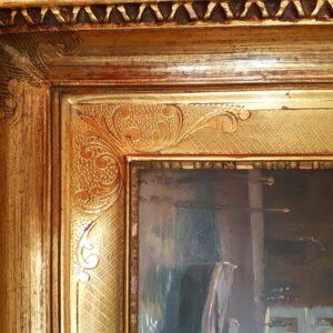 old-antique-frame