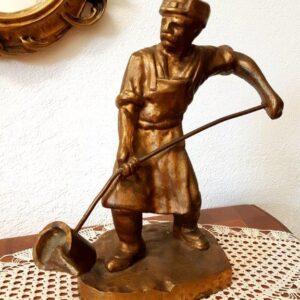 skulptura-lijevač