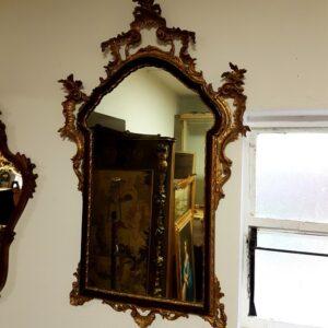 stilsko-ogledalo