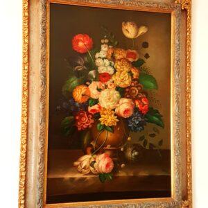 ulje-motiv-cvijeća-2