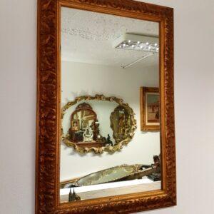 zlatno-staro-ogledalo