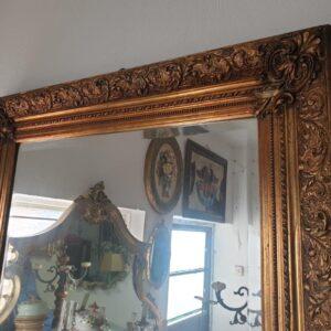 antique mirror katema
