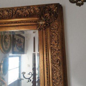 old mirror hrvatska