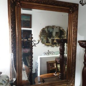 old mirrors croatia