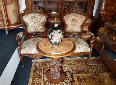 stilski stolovi, stolice